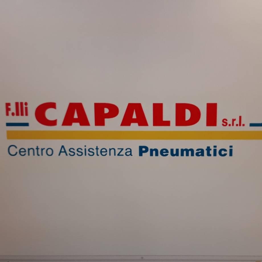 Profilo QR.Max F.LLI CAPALDI SRL