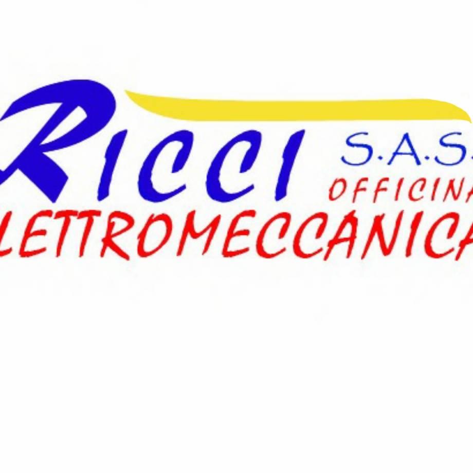 Profilo QR.Max Ricci s.a.s di Ricci Domenico & C.